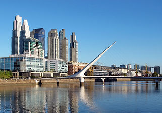 Buenos Aires Private City Tour and Lunch