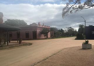 Punta del Este Round Trip Transfer to Garzon