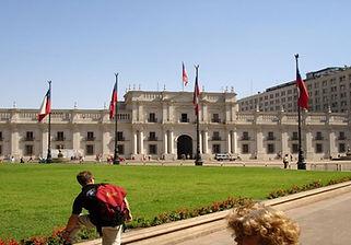 Santiago Chile Private City Tour