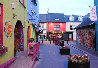 Cork Private Tours Shore Excursions