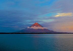 Isla de Ometepe - Volcan Concepcion.jpg