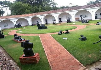 Punta del Este Art Tour Private Transfer