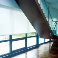 Commercial Roller Shades