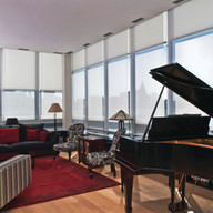 Commerical Roller Shades
