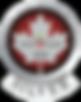 Canadian Wine Awards Silver Medal, Best Cider