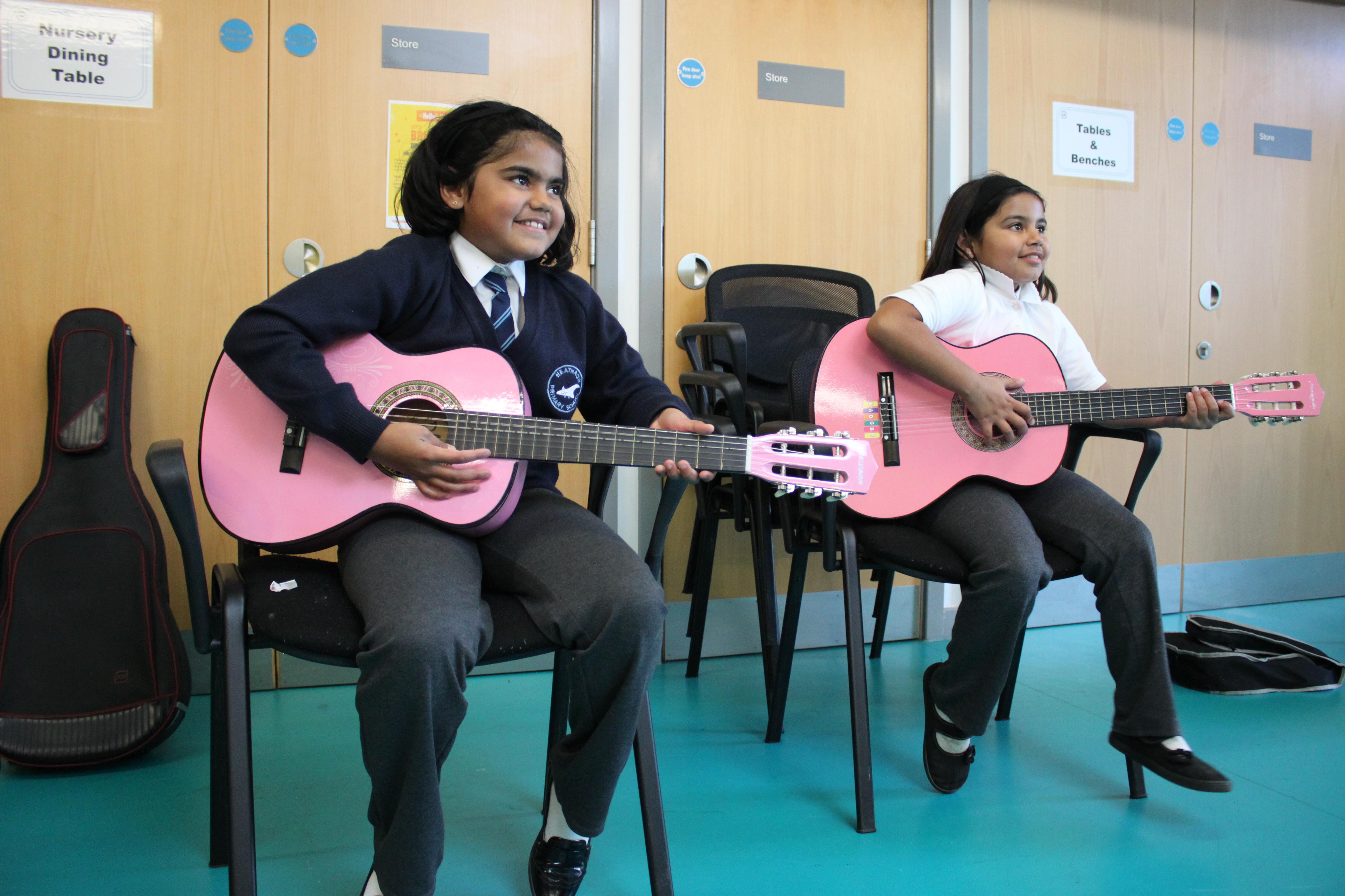 Guitar club 2