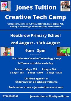 SUMMER Creative Tech Camp poster  A4.png