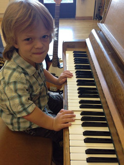 jones music tuition