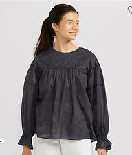 Soft Cotton League Shirt