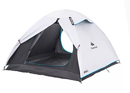 Blackout Tent for One