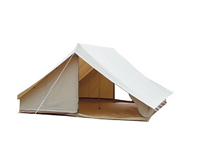IC Ridge Tent for 2-4 People Living in Luxury