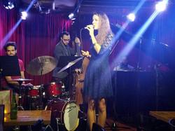 Cornelia Street Cafe (New York) 2016