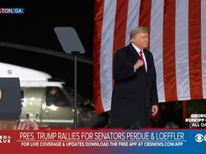Pence to Declare Trump a Loser