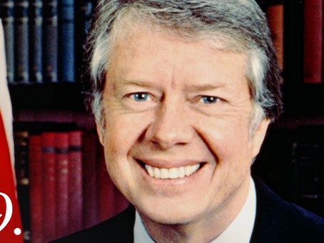 Jimmy Carter: Stark Contrast to Today's Reality