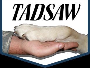Dogs Saving Warriors