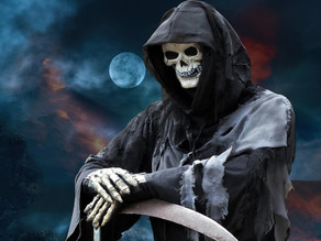 GOP Now the GRP -- The Grim Reaper Party