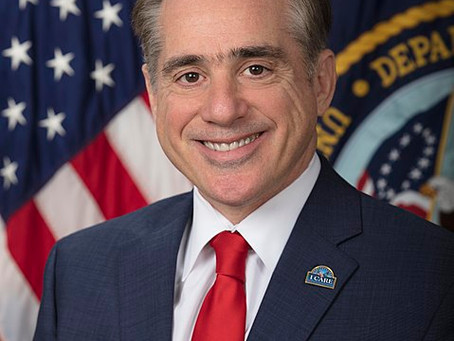 VA Chief Shulkin Claims Firing Was to Clear Way for Agency's Privatization