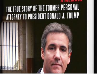 Trump's Disloyal Fixer