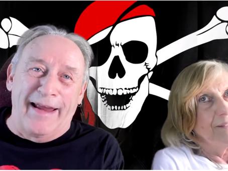 The Bob & Jackie Show: Assassin or a Nun?