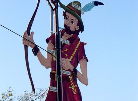 Robin Hood in Reverse