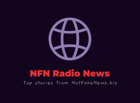 NFN Radio News Named 11th Best Leftist Podcast