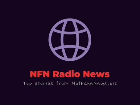 NFN Radio News Named 11th Best Leftist Podcast