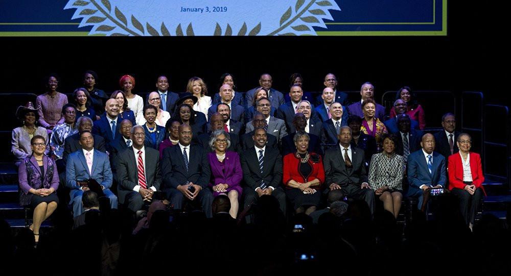 The 2019 Congressional Black Caucus