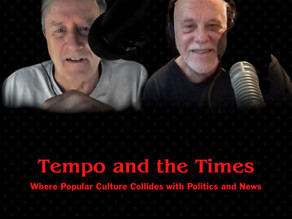 Announcing: The Tempo and the Times Podcast