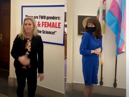 GOP Transgender Ignorance on Full Display