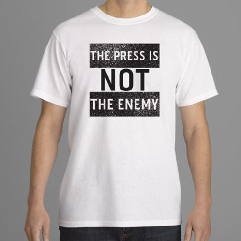 First Amendment Collection Fruit of the Loom®heavy cotton HD™ T-shirt