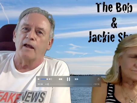 The Bob & Jackie Show: Did Ya Ever Wonder?