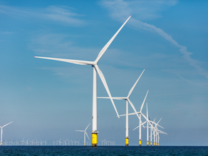 Harnessing the Ocean's Wind, Power for America