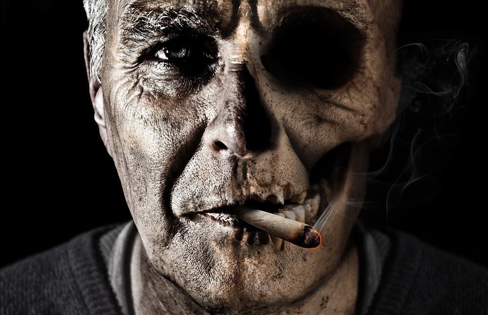 Hawaii considers raising legal smoking age to 100.