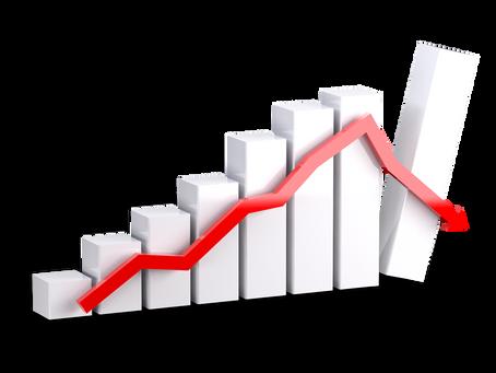 Stock Market Splashdown