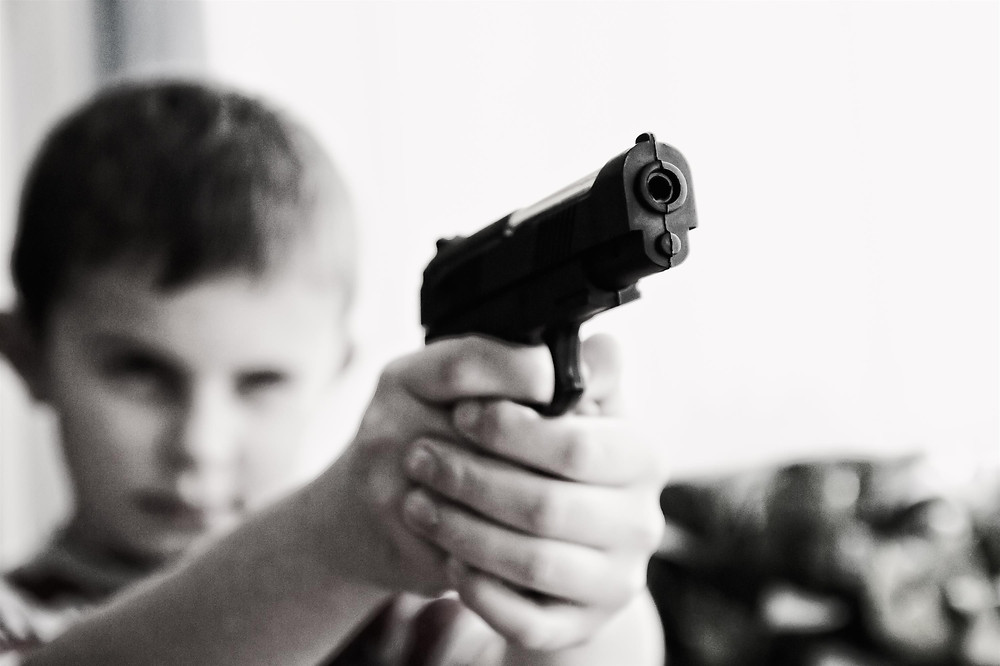 School shootings continue. When will we do something?