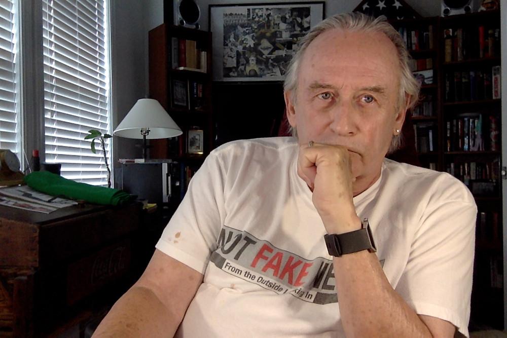 Bob Gatty, Not Fake News