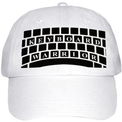 Keyboard Warrior Ball Cap
