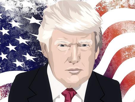 Memorial Day & the American Dictator