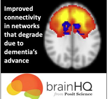 New Study: Brain Training App Helps Pre-Dementia Patients
