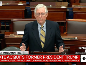 McConnell Blew It