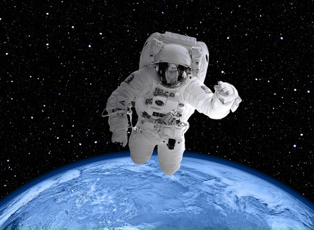 Oops! NASA's Epic Spacesuit Fail