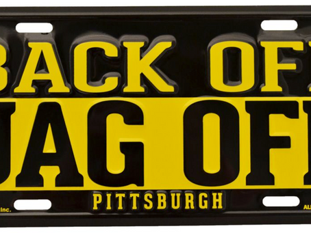The Crazy Language They Speak in Pittsburgh