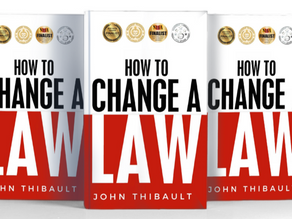 Want to Change a Law?