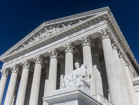 Supreme Court Ruling on Baker vs Gay Couple: What?