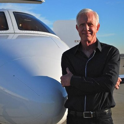 Capt. 'Sully' Sullenberger in 2015