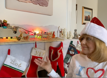 The Story of a Cherished Christmas Sleigh