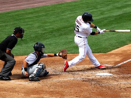 History Unfolding in Major League Baseball