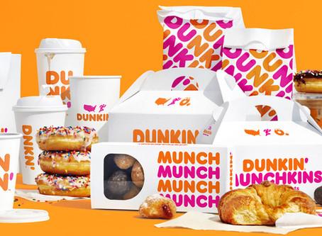 OK, What's a Dunkin'?