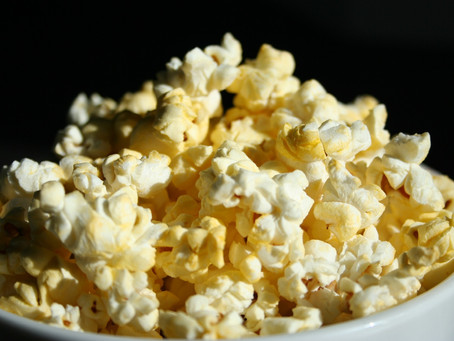 Popcorn: The Best Snack in the Universe