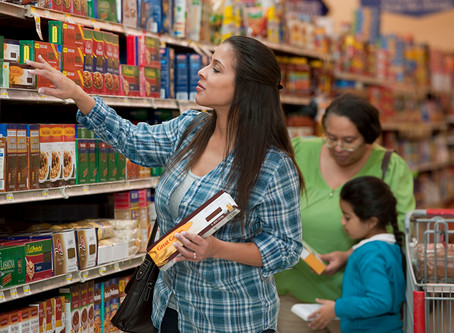 Food Stamps to be Cut Again
